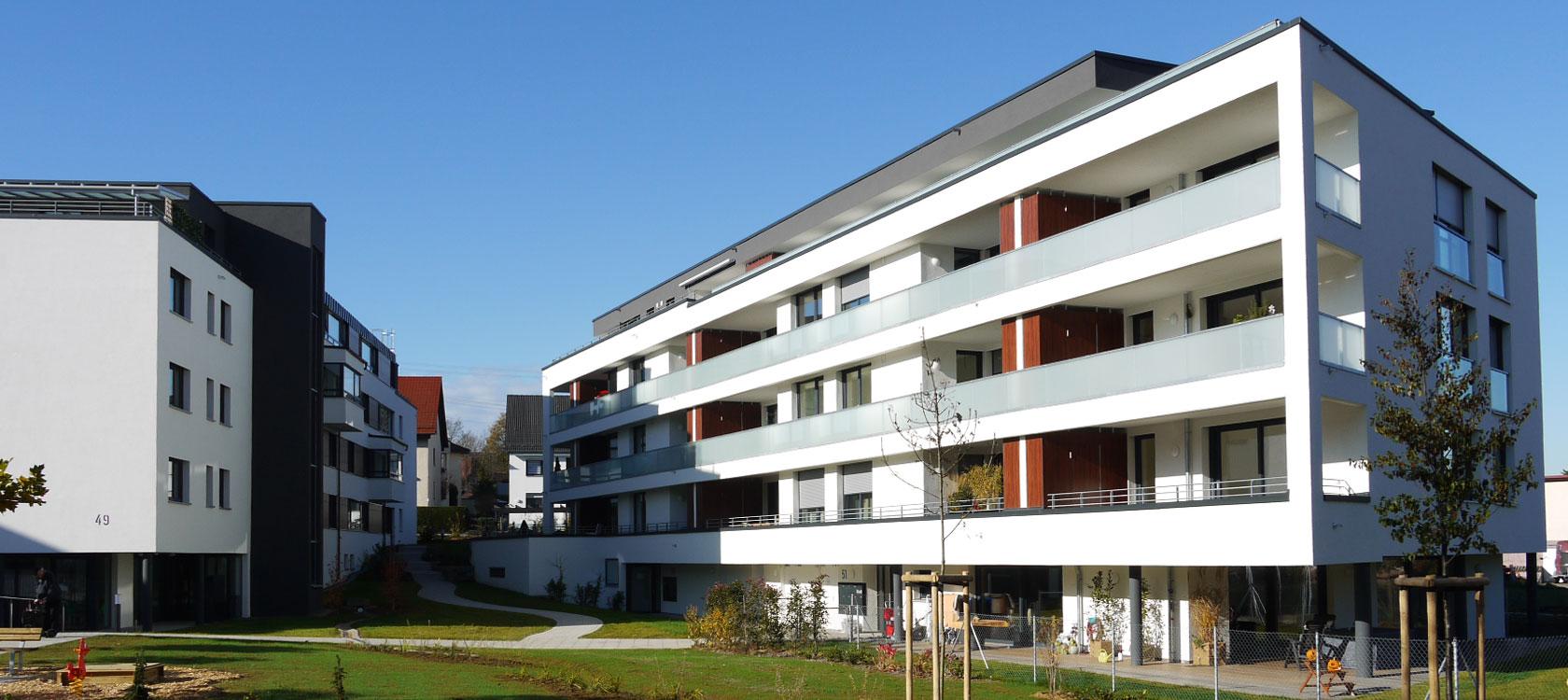 Referenz Betreutes Wohnen In Möglingen Schöner Wohnen Immobilien