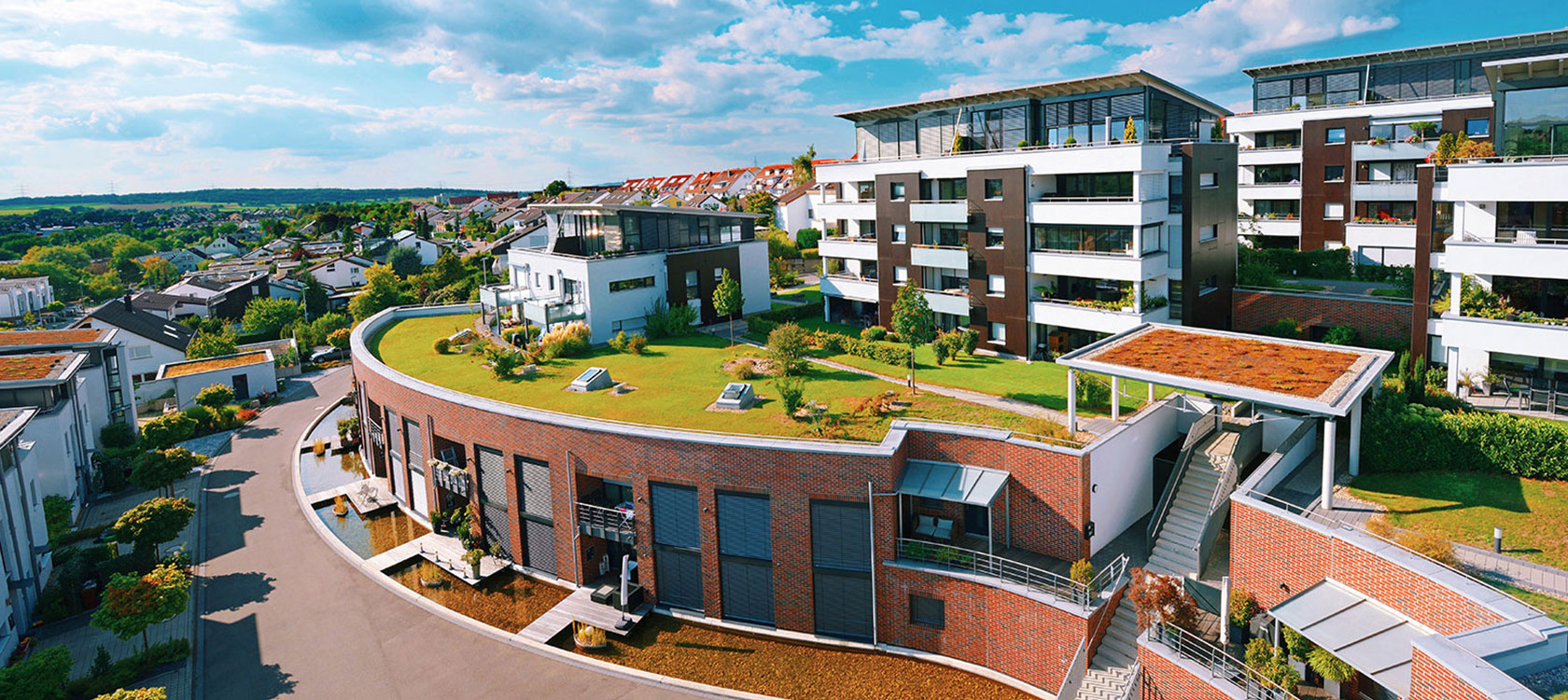 Schöner Wo immobilien kaufen neubau ludwigsburg neubauprojekte ludwigsburg
