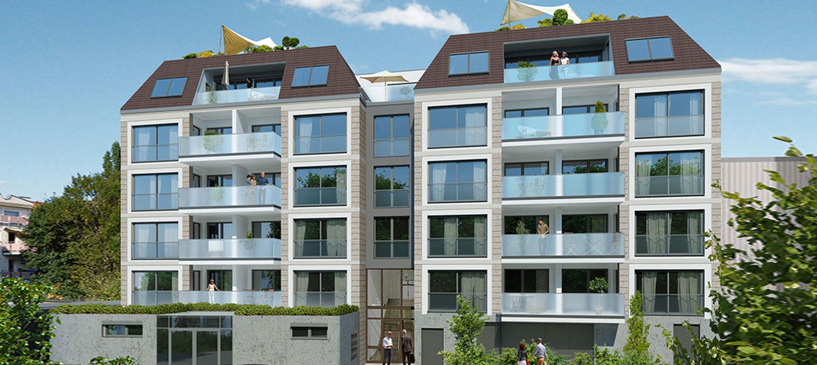 Schöner Wohnen Immobilien Referenzen Schöner Wohnen Immobilien