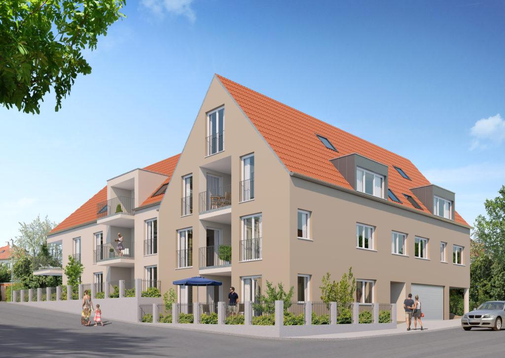 freiberg 11 eigentumswohnungen sch ner wohnen immobilien ludwigsburg. Black Bedroom Furniture Sets. Home Design Ideas