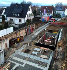 Schöner Wohnen Sachsenheim - Stilvolle Wohnanlage KFW55
