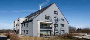 Mehrfamilienhaus Ludwigsburg-Hartenecker Höhe