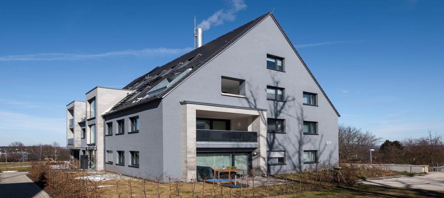 Wohnungen In Ludwigsburg
