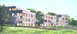 Schöner Wohnen Ludwigsburg baut 21 Eigentumswohnungen in Poppenweiler