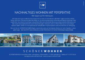 Neubau Hirschlanden - Familienwohnungen - Penthaus
