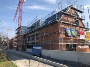 Green Living in Sachsenheim - Eigentumswohnungen zu verkaufen