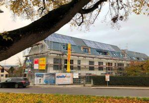 Schöner Wohnen in Sachsenheim